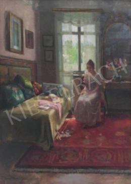 Kováts Gyula - A kis kedvenc, 1935