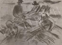 Gráber Margit - Kévevetők,1932-33