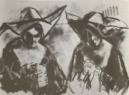 Gráber Margit - Apácák, 1946