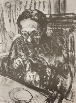 Gráber Margit - Anyám, 1947