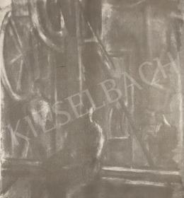 Gráber Margit - Nagybányai festékgyár, 1924