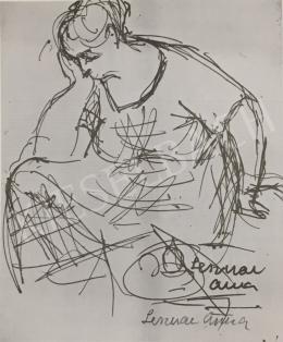 Gráber Margit - Lesznai Anna, 1966