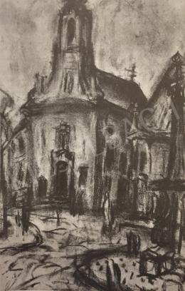 Gráber Margit - Városka, 1968