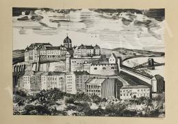Szinte, Gábor - Details of Buda Castle