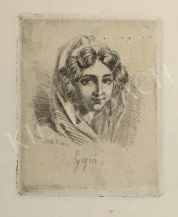 Marastoni József - Gigia