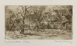 Remsey, András - Early Spring