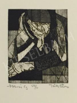 Eladó  Tóth Imre - Mami festménye