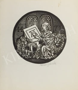 Molnár, Gabriella - Dürer