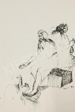 Bazsonyi, Arany (Bazsonyi Aranka, Vecsési Sán - Magdolna, 1984