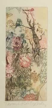 Kondor, Lajos - Spring painting