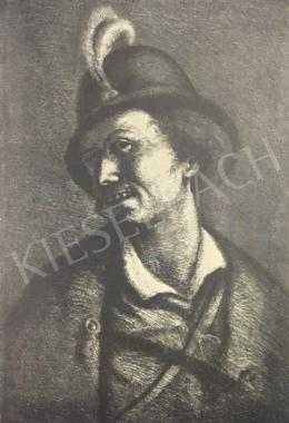 Rudnay Gyula - Bolond Istók