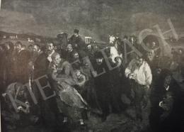 Rudnay Gyula - Menekülők