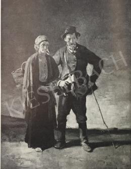 Rudnay, Gyula - Old Couple