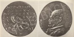 Borsos, Miklós - Medgyessy Coin Forward and Back