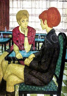 Czene, Béla jr. - Breakfast in the Bar, 1969