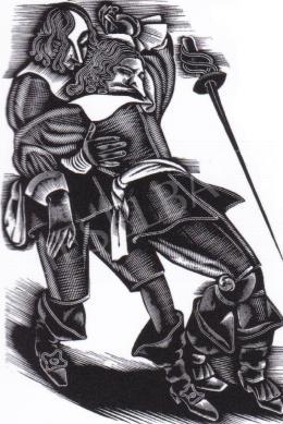 Molnár C., Pál - Cyrano de Bergerac
