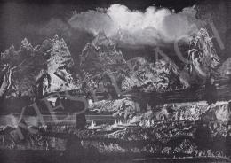 Molnár C. Pál - Tengerszem az Alpokban