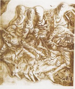 König Frigyes - Emberi nyomok homokban, 2003