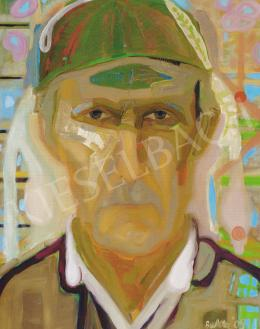 Bukta Imre - Dezső, a harangozó, 2009