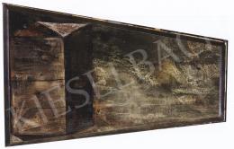 Szikora Tamás - Egy doboz Greconak, 1898