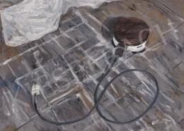 Filp Csaba - Csendélet, 1998