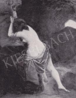 Csók István - Magdolna