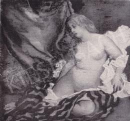 Csók István - Thámár