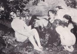 Csók István - Vámpyrok