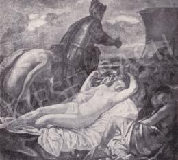 Iványi Grünwald Béla - Ariadne