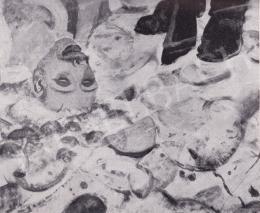 Derkovits Gyula - Terror, 1930
