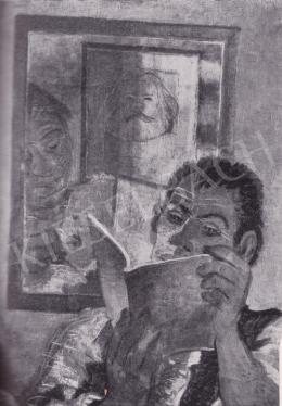 Derkovits Gyula - Nemzedékek, 1932