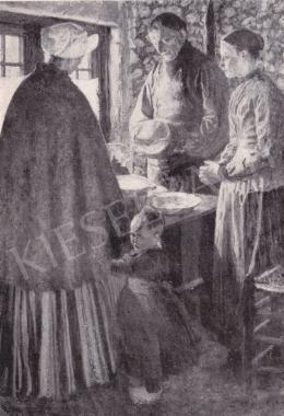 Perlmutter Izsák - Ima