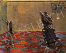 Lakner László - Kiállítás