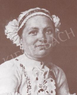 Bánovszky Miklós - Annus, 1948