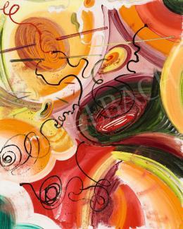 Hincz, Gyula - Spinning Energy