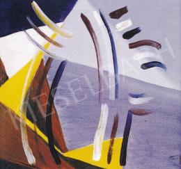 Lossonczy Tamás - Friss fuvallat, 1947