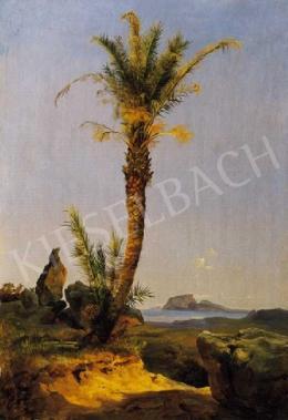 Ligeti Antal - Pálma (1847 körül)