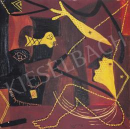 Lossonczy Tamás - Meglepetés, 1963