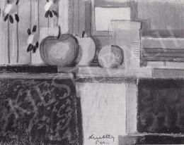 Kmetty, János - Still Life, 1927