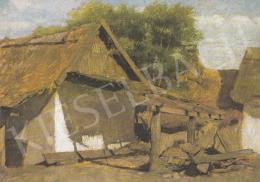 Bihari Sándor - Falusi Udvar
