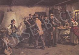 Bihari Sándor - Az Ő nótája, 1892, részlet
