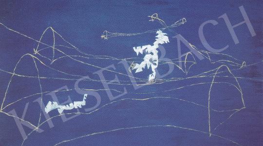 drMáriás - Alagút tetején korcsolyázó festménye