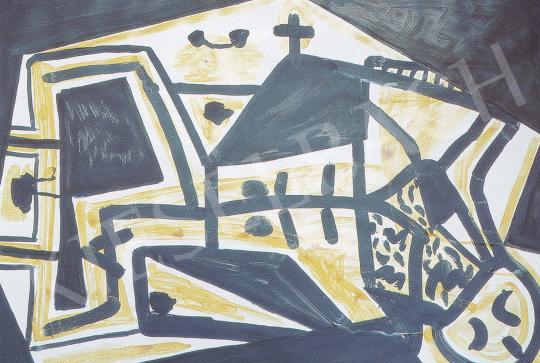 feLugossy László - Antivírus festménye