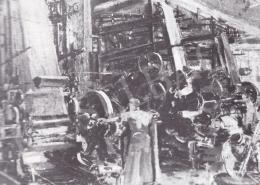 Ruzicskay György - Szövőgyár