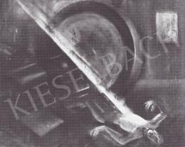 Ruzicskay György - Géptragédia