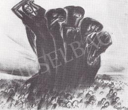 Ruzicskay György - Özvegyek és árvák