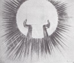 Ruzicskay György - Anyag fénye