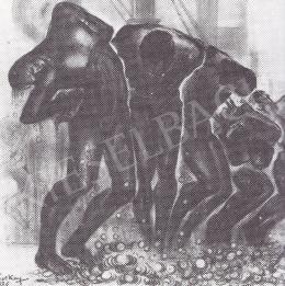 Ruzicskay György - Kizsákmányolás