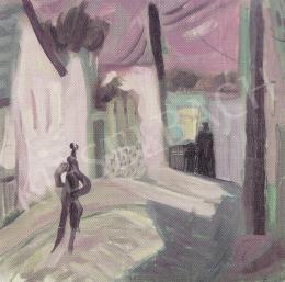 Hincz Gyula - Szentendrei utca, 1930-as évek