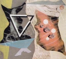 Hincz, Gyula - Triangle, 1929